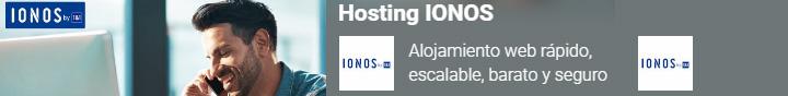 Alojamiento web 1&1