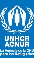 Agencia de la ONU para los refugiados